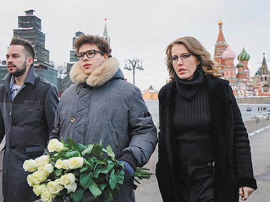 Крестовый поход детей: зачем объединились Собчак, Гудков и Немцов