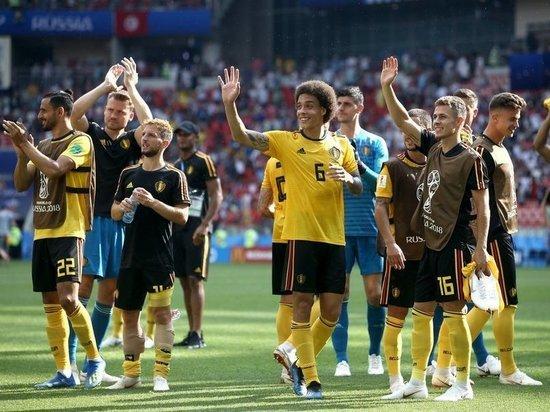 Почему сборную Бельгии не надо ждать в финале ЧМ-2018