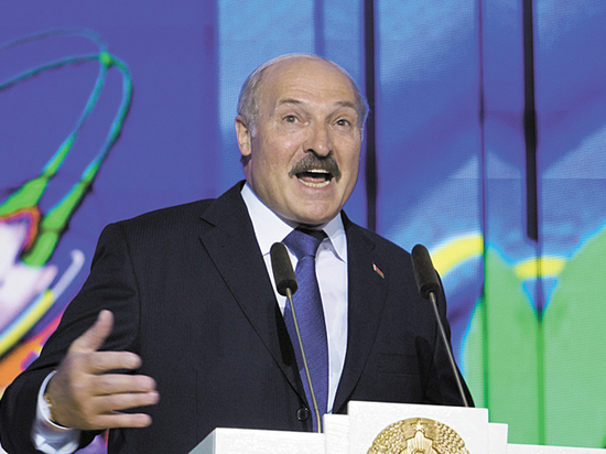 Почему Лукашенко испугался «потери независимости»