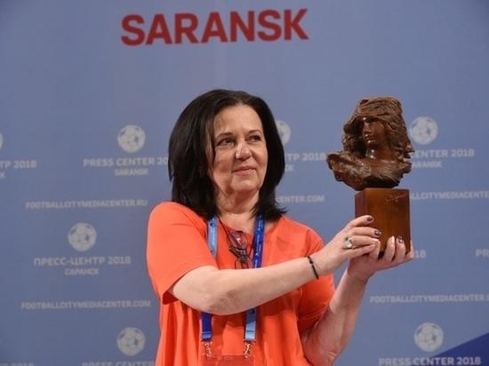 В Саранске приготовили скульптуру в подарок Лионелю Месси на его день рождения