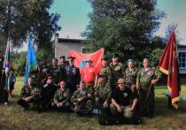 Воспитанникам детских домов Алтая рассказали о боевом братстве