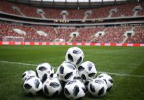 Испания - Марокко: онлайн-трансляция матча ЧМ-2018