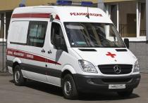 В Подмосковье водитель маршрутки переехал трехлетнего ребенка, выходившего на остановке