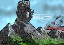 Неожиданное перемещение главы правительства Чечни Абубакара (Руслана) Эдельгериева из Грозного в Кремль кажется странной и несоизмеримой по полномочиям рокировкой лишь для людей, далеких от аппаратных игрищ