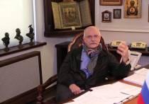 «Бесогон» Михалкова и почти все российское госТВ заинтересовалось томскими бедами