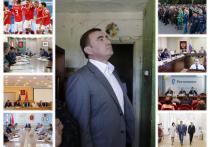 Тульский губернатор Алексей Дюмин снова возглавил еженедельный рейтинг. Тульская медиа-десятка. Выпуск 19.