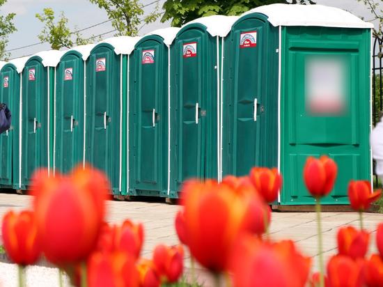 Ученые рассказали, чем опасны общественные туалеты и как себя защитить