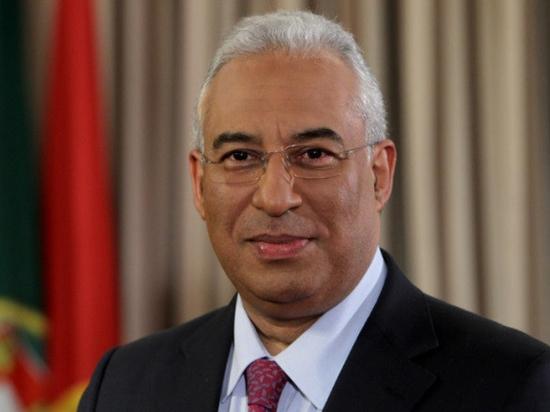 В Саранск на матч ЧМ-2018 Иран – Португалия прибудет премьер-министр Португалии