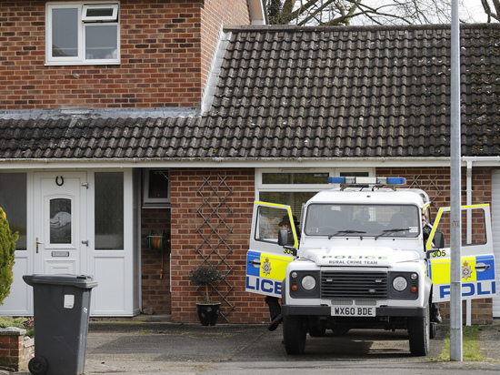 Ветеран «Альфы» рассказал, зачем британские власти выкупают дом Скрипаля