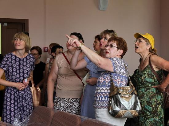 Музыкальная школа в Севастополе встречает первых гостей