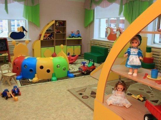 26 июня в Самаре распределят дополнительные места в детсадах