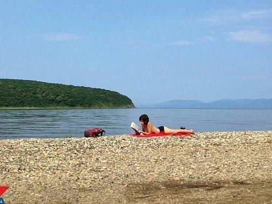 Ситуация с приморскими пляжами не устроила врио губернатора