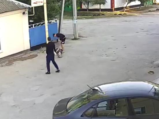 Ростовского боксера-беспредельщика задержали только после шумихи с избиением инженера