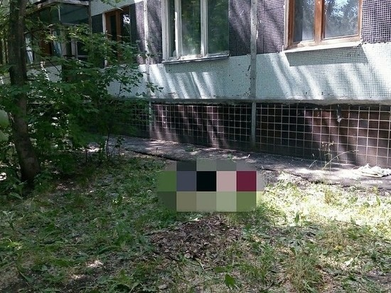 В Тольятти 78-летняя женщина погибла, выпав из окна 5 этажа