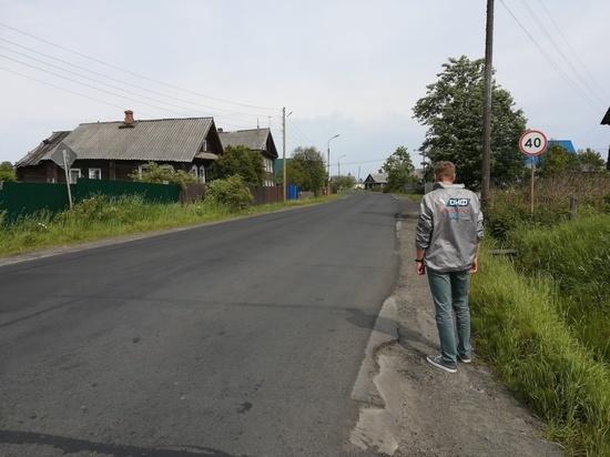 Лидеры антирейтинга: общественники не в восторге от ремонта дорог в Карелии