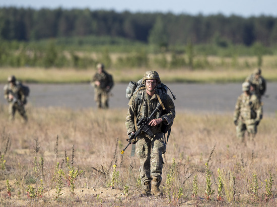Эксперты «МК» посчитали, сколько солдат потребуется альянсу для «котла»