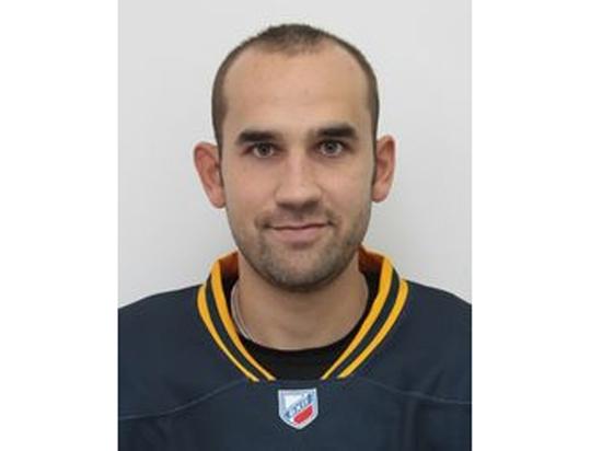 Разбился насмерть победитель юниорского ЧМ по хоккею Огородников