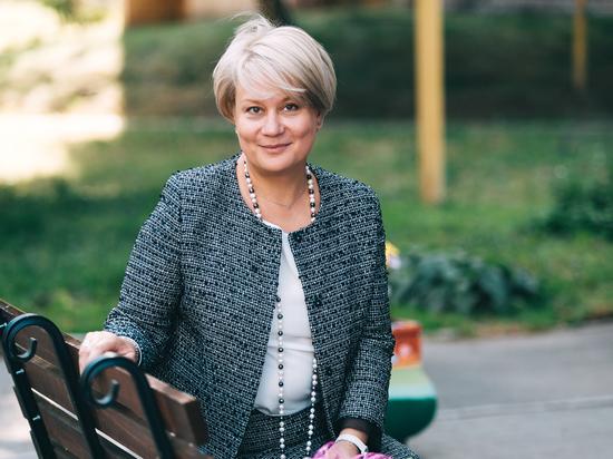 Справороссы выдвинули Галину Клочкову навыборы губернатора Нижегородской области
