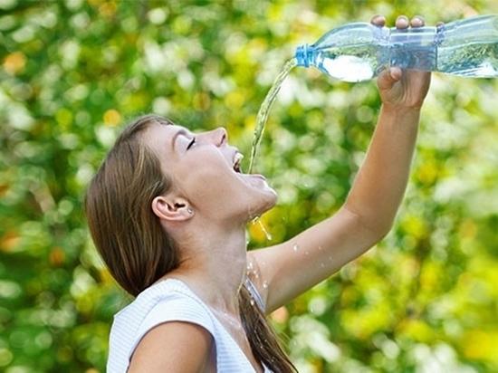 На «Самара Арене» будут бесплатно раздавать воду во время матча между сборными России и Уругвая