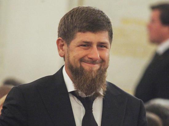 Рамзан Кадыров как тайное оружие сборной России