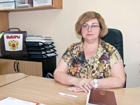 Председателем избиркома Нижнего Новгорода избрана Марина Мамонова