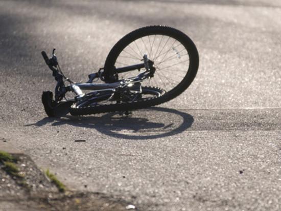 Подросток-велосипедист погиб при столкновении с внедорожником