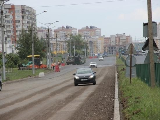 Власти Чувашии и Чебоксар оценили ход дорожных работ