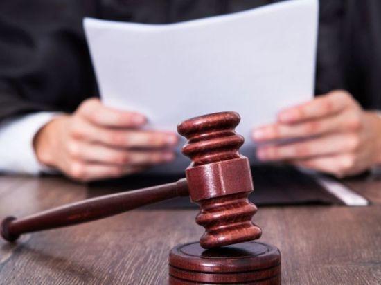 За оскорбления полицейских тамбовчанка осуждена к обязательным работам