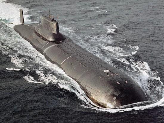 Россия вернулась к идее создания сверхмощной ядерной торпеды академика Сахарова
