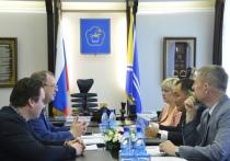 Глава Тувы намерен перенести заседание «Сибирского соглашения» из Новосибирска в Кызыл