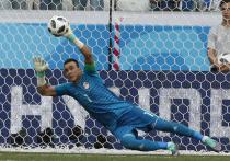 Эксперты оценили рекорд 45-летнего вратаря сборной Египта