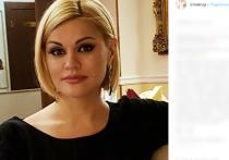 Ирина Круг считает, что от неизвестного злоумышленника ее спасло наваждение