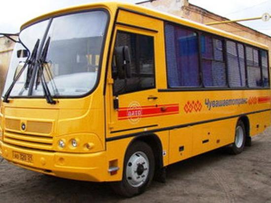 В Чебоксарах решают, в какой цвет перекрасить городские автобусы
