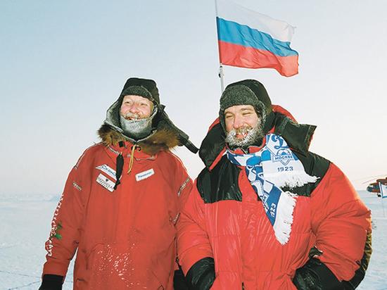 Известный путешественник Дмитрий Шпаро выпустил новую книгу об экстремальном путешествии
