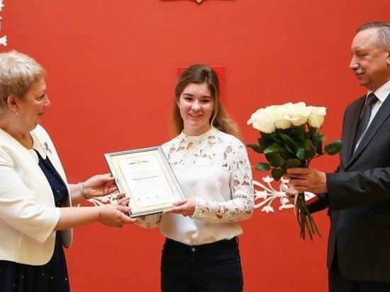 Школьница из Вельска победила во II межрегиональном конкурсе сочинений «Я – гражданин России!»