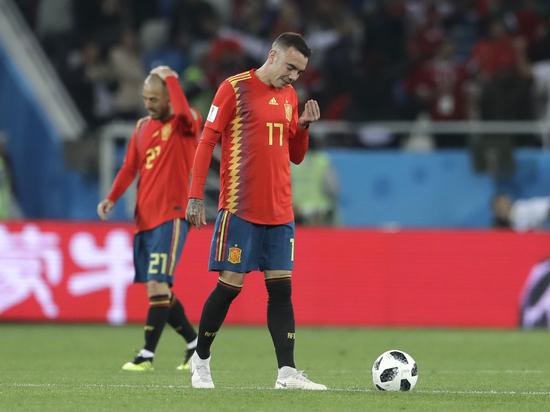 Россия-Испания на ЧМ-2018: почему они считают нас сильными соперниками