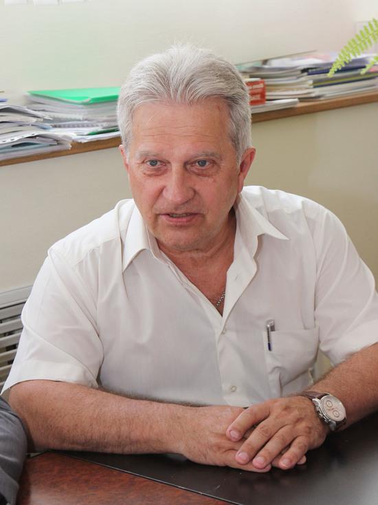 Главным архитектором Самары стал Игорь Галахов