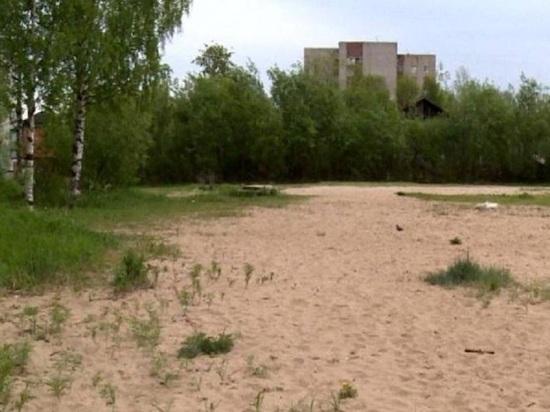 Мэрия Архангельска назвала подрядчика, который будет строить сквер за «Русью»