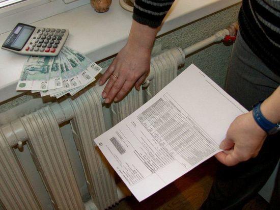 Губернатор Тамбовской области поручил сделать перерасчет платежек за горячую воду