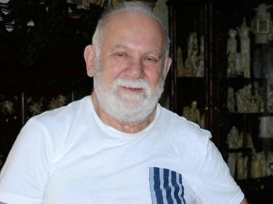 Юрий Гехт: Я - мудростью  великих  предков поражен