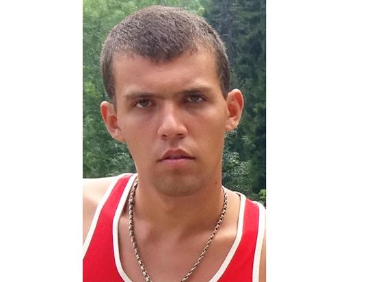В Астрахани ищут пропавшего парня