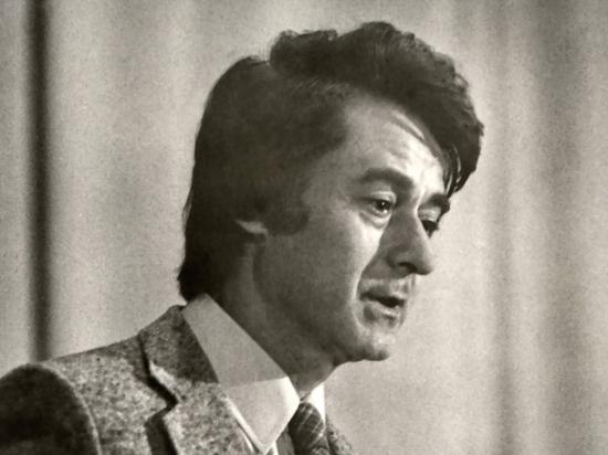 Павел Гусев: «Андрей Дементьев на всю жизнь останется в моем сердце»