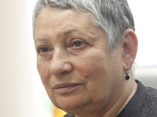 150 лет одиночества от Людмилы Улицкой: «Проклинать или поспорить?»