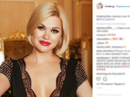 Неизвестные обокрали вдову Михаила Круга