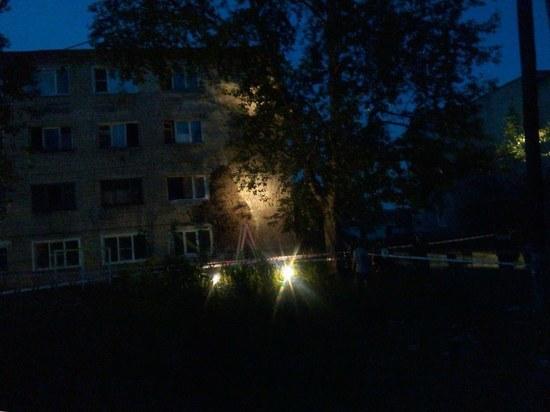 После частичного обрушения стены общежитие в Мантурово решено полностью расселить