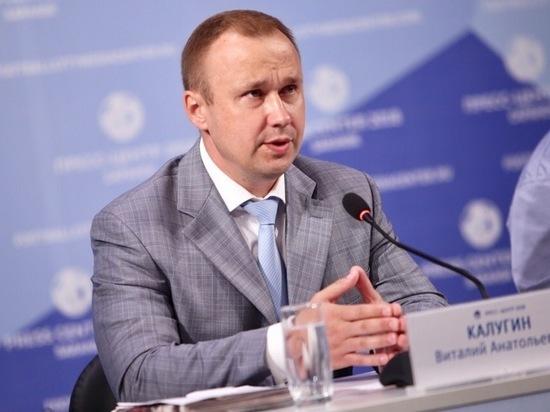 Министр печати Мордовии объяснил, почему Роналду не забил гол