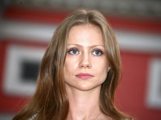 Актрису Марию Миронову ограбили на Садовом кольце в Москве