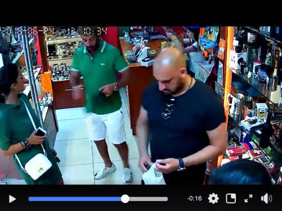 Футбольный болельщик обокрал магазин в Ульяновске