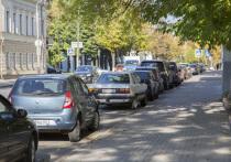 Рейтинг районов и городов Псковской области по обеспеченности автомобилями