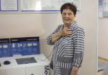 Последний месяц в кемеровском кардиоцентре выдался таким интенсивным и богатым на события, что сами кардиологи признаются: дали жару